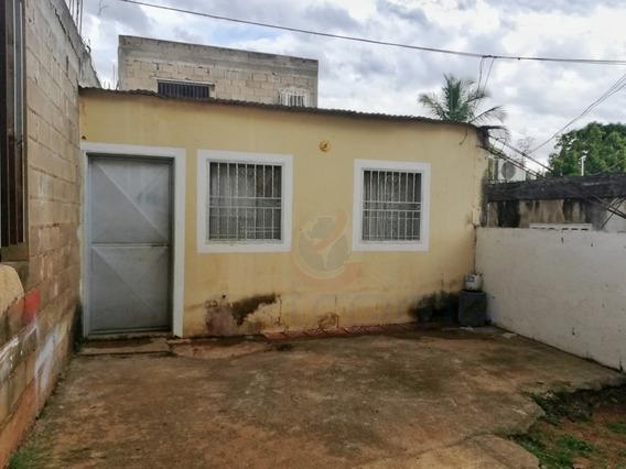 Casa Unare Puerto Ordaz En Venta