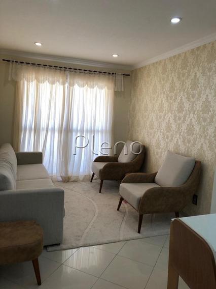 Apartamento À Venda Em Jardim Chapadão - Ap023035