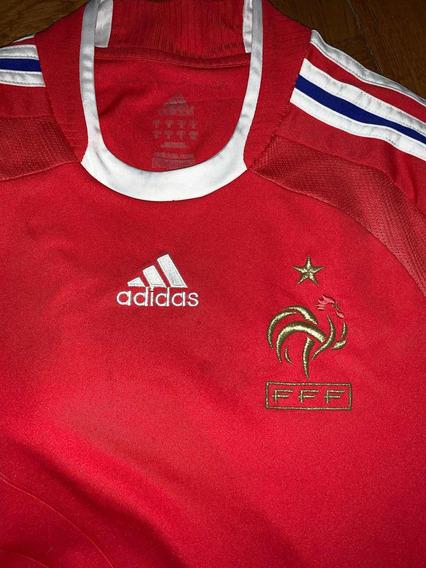 Camiseta Selección De Francia