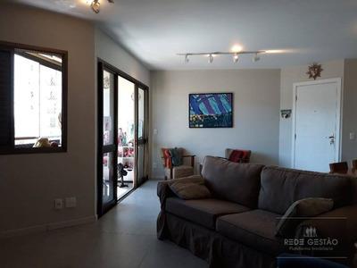 Apto 3 Dorms Reformado - Alto Da Lapa - Ap2161