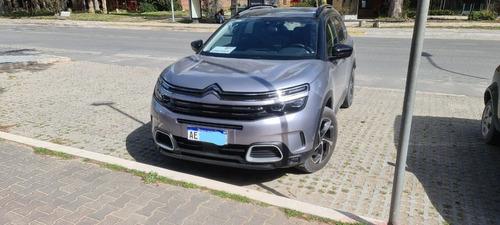 C5 Aircross Citroën Oportunidad! Escucho Oferta