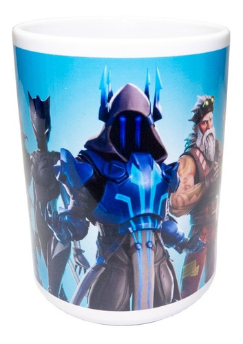 Tazón Grande Fortnite Season 7 - 15 Oz