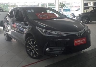 Toyota Corolla 2.0 Altis 16v Flex 4p Automatico 2017/2018