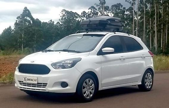 Ford Ka 2017 1.0 Se Flex 5p