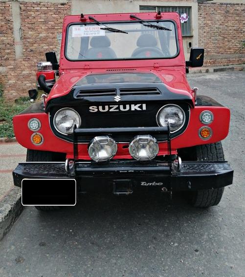 Suzuki Lj Carpado