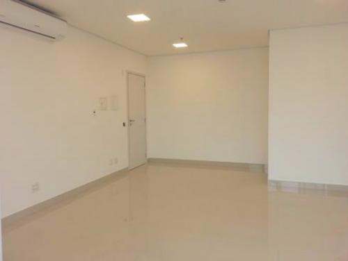 Imagem 1 de 8 de Sala À Venda, 36 M² Por R$ 320.000,00 - Vila Carrão - São Paulo/sp - Sa0073