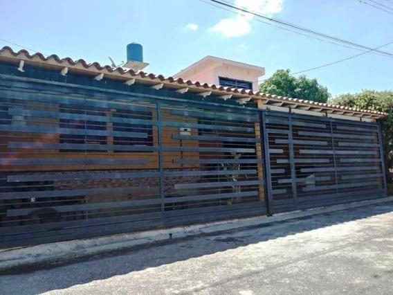 Casa En Venta Santa Cecilia 20-6416 Jm 04145717884