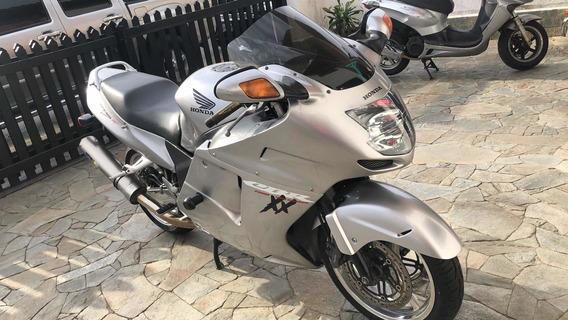 Honda Cx1100