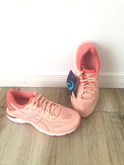 Vendo Zapatillas Asics Mujer - Gt2000 7 Women