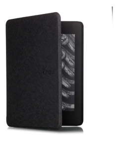Capa Para Kindle Paperwhite 10 Geracao + Brinde Cod. 102