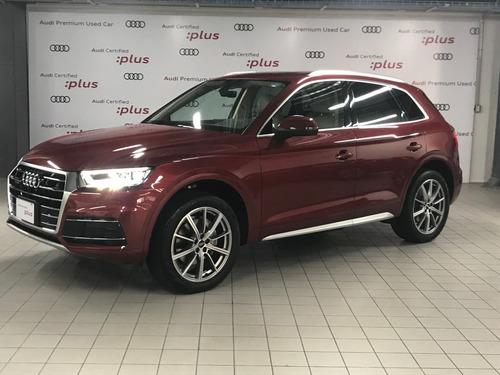 Audi Q5 Elite 2020