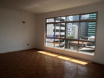 Ref.: 148700 - Apartamento Em Sao Paulo, No Bairro Paraiso - 3 Dormitórios