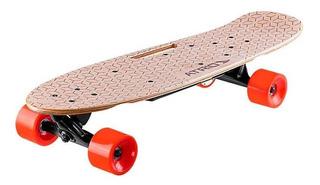 Skate Elétrico Atrio Cruiser Controle S/ Fio 150w Velocidade