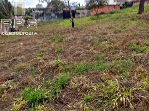 Terreno Para Venda Em Atibaia Jardim Do Lago- Atibaia. - Te00578 - 68409594