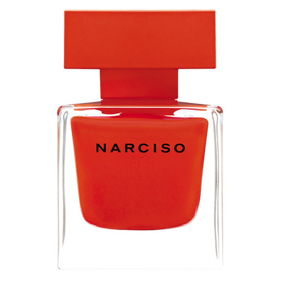 Narciso Rouge Narciso Rodriguez - Perfume Feminino - Eau De Parfum 30ml