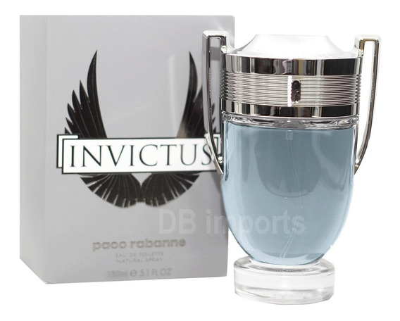 Perfume Invictus 100ml Edt Importado Usa A Pronta Entrega