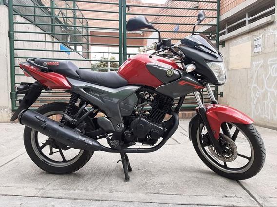 Moto Yamaha Szr 150cc 2014 Barata $3,600.000 Bogota
