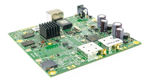 Mikrotik- Routerboard Rb 911g-5hp Acd