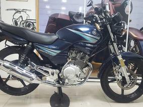 Yamaha Libero 125 2018