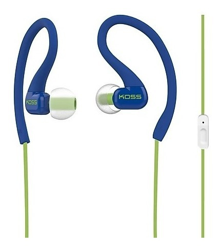 Fone De Ouvido In Ear Stereo C/ Microfone P/ iPhone Ksc32ib