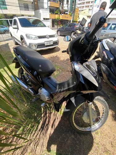 Imagem 1 de 3 de Honda Biz 125cc