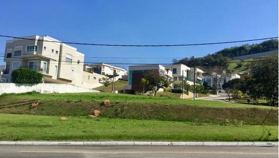 Terreno Em Alphaville, Santana De Parnaíba/sp De 0m² À Venda Por R$ 600.000,00 - Te311445