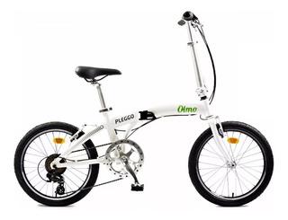 Bicicleta Urbana - Olmo - Pleggo Full 20 - Livin!