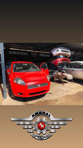 Imagem 1 de 6 de Fiat Punto 1.8 Gm Manual