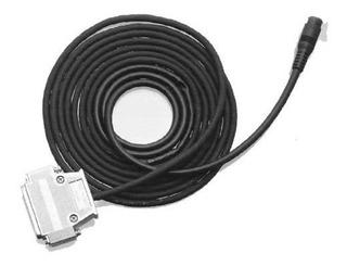 Fgv-rs232 Cables, Software, Cargadores Rs232 Salida Del...