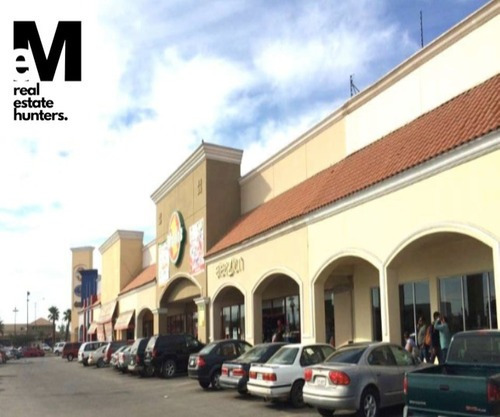 Local Comercial En Col Santa Barbara, Mexicali, Baja California Para Renta