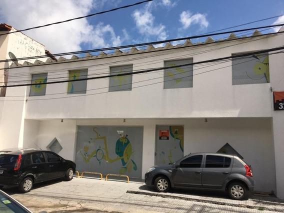 Casa Com 10 Quartos À Venda, 350 M² Por R$ 930.000 - Rio Vermelho - Salvador/ba - Ca0180