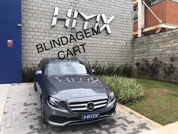 Mercedes-benz E 250 2.0 Cgi Gasolina Avantgarde 9g-tronic