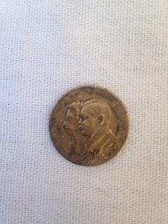 Moedas E Cedulas Raras Ex:(moeda 1000 Reis 7 De Setembro)