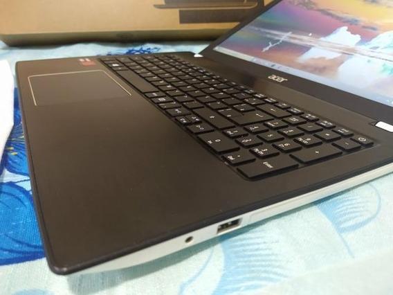 Notbook Acer - Amd Quad Core-a10 4gb 1tb Amd Radeon R7 2gb