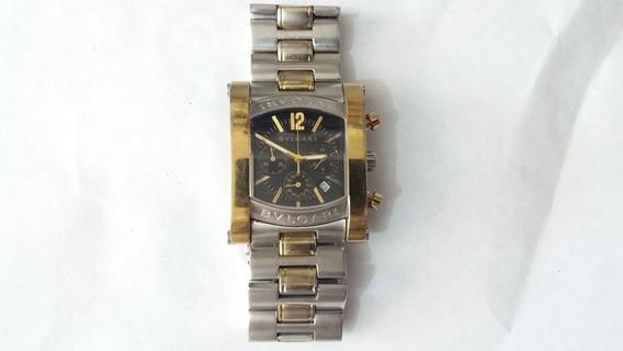 Relógio Bvlgari Egw 30 G D 383 Fabrique Em Suisse
