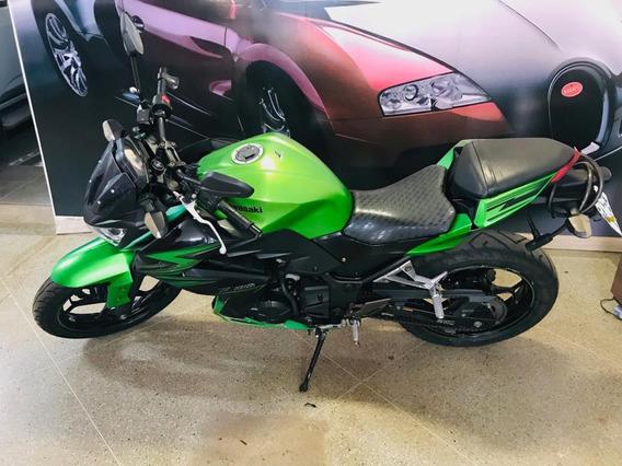 Kawasaki Z300 Gasolina 2015/2016 (topamos Negociar)