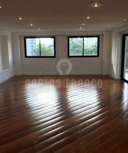 Condominio Reserva Casa Grande, 370 M , 4 Suítes, 5 Vagas Chacara Flora - Cf33200