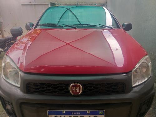 Imagem 1 de 15 de Fiat Strada 1.4 Working Flex Bom Estado