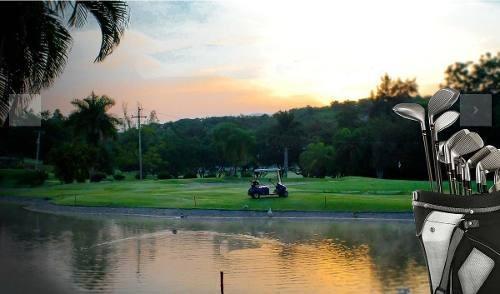 Terreno Venta Fraccionamiento Club De Golf Sta. Fe. M7