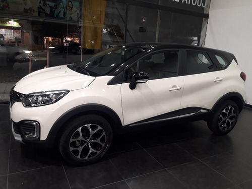 Renault Captur 1.6 Automatica Entrega Inmediata!!  (fp)