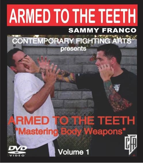 Armed To The Teeth Vol 1 01 Dvd Via Correio Ou Download