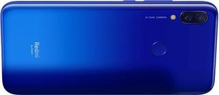 Smartphone Xiaomi Redmi 7 32gb Global+ Película +nota Fiscal