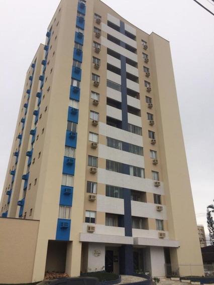 Apartamento No Bucarein Com 3 Quartos Para Venda, 76 M² - Lg7303