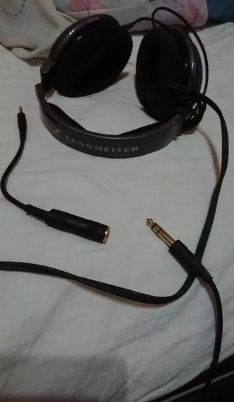 Headphone Fone Sennheiser Hd 650