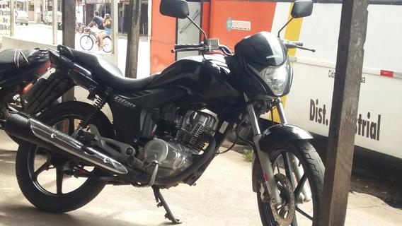 Agrale Honda Titan
