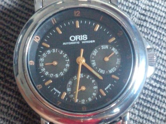 Relógio Oris Winder Automático