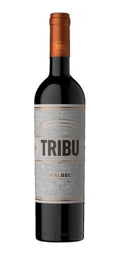 Vinho Tinto Tribu Malbec 750ml