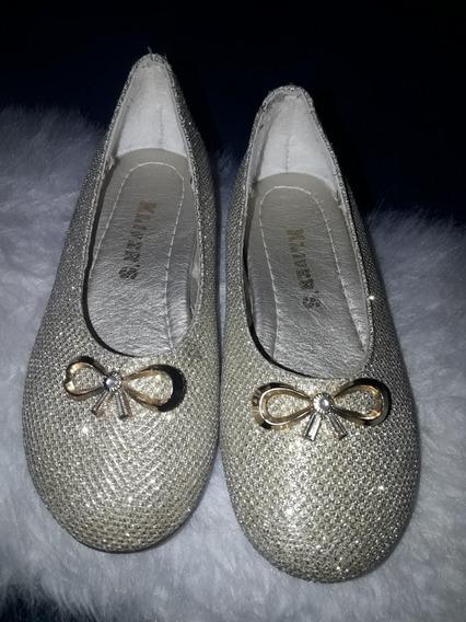 Zapatos De Fiesta Nena T24!!!