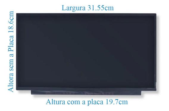 Tela Notebook 14 Full Hd Dell I14 7460 7472 Ips Lp140wf7(c1)
