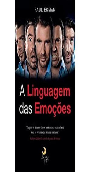 Livro A Linguagem Das Emoções